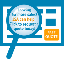 404? Get More From Your Online Marketing with JSA Interactive!