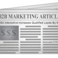 B2B marketing articles, what is B2B marketing?, B2B email marketing best practices, B2B marketing ideas, B2B marketing strategies, B2B marketing tips, B2B social media marketing, B2B marketing,