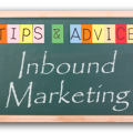 Inbound marketing tips, content creation tips for inbound marketing, online marketing help