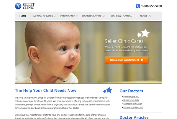 Sellet Clinic