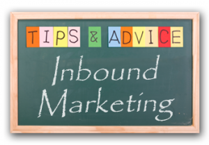 Advice on 50 content marketing ideas for use in inbound marketing